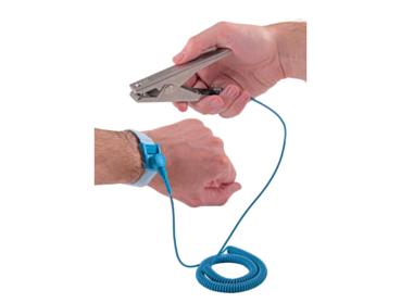 bracelet electrostatique