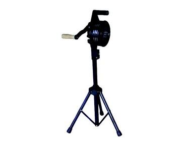 sirene manuelle avec manivelle