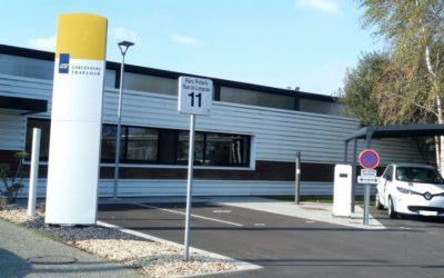 GT Vendée : un partenariat pour l'installation du réseau national d'alerte en Vendée