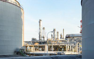 ICPE : Installations Classées pour la Protection de l'Environnement