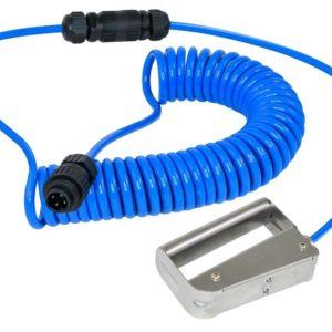 connecteur magnétique